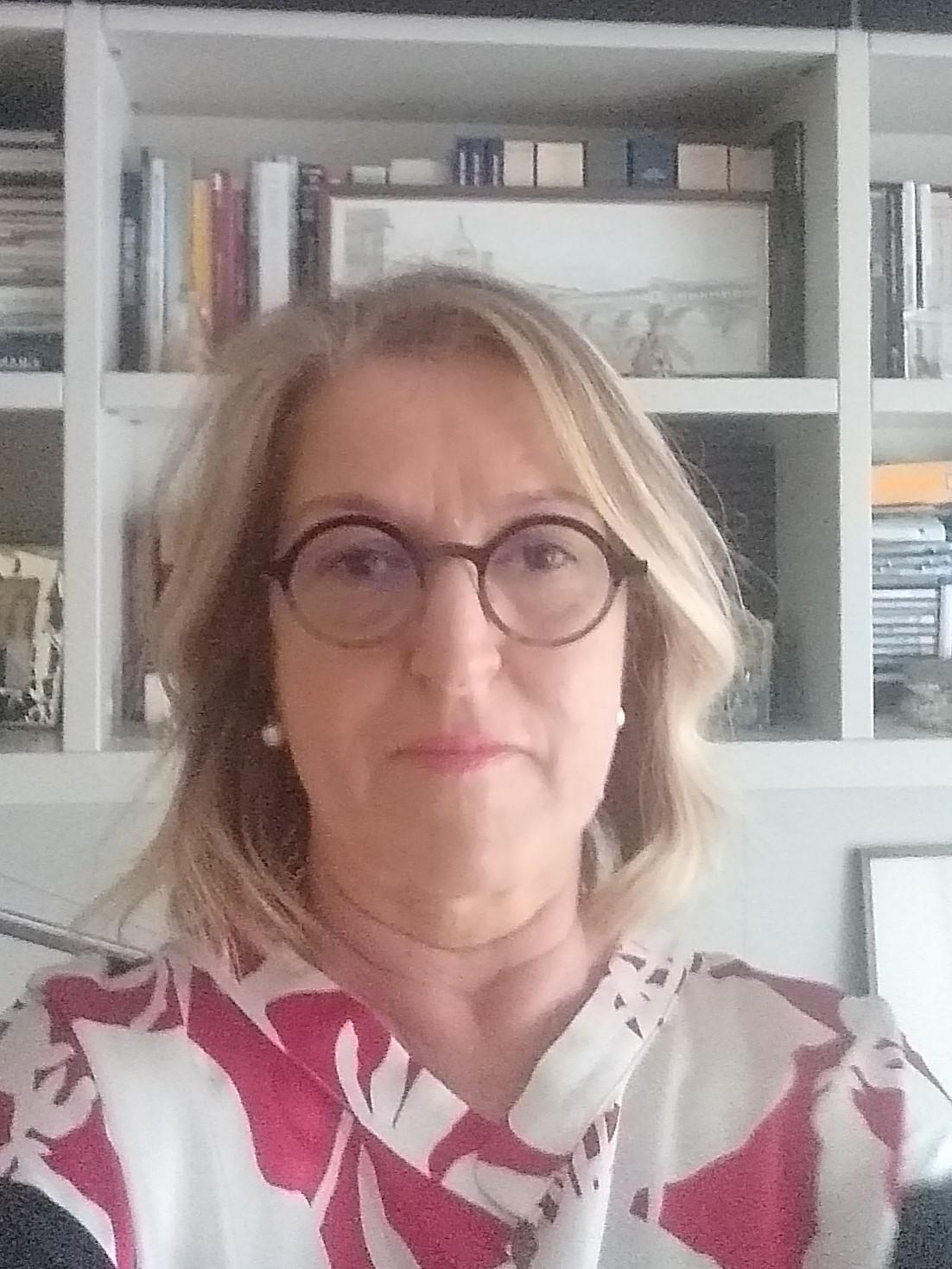 Ida Genta