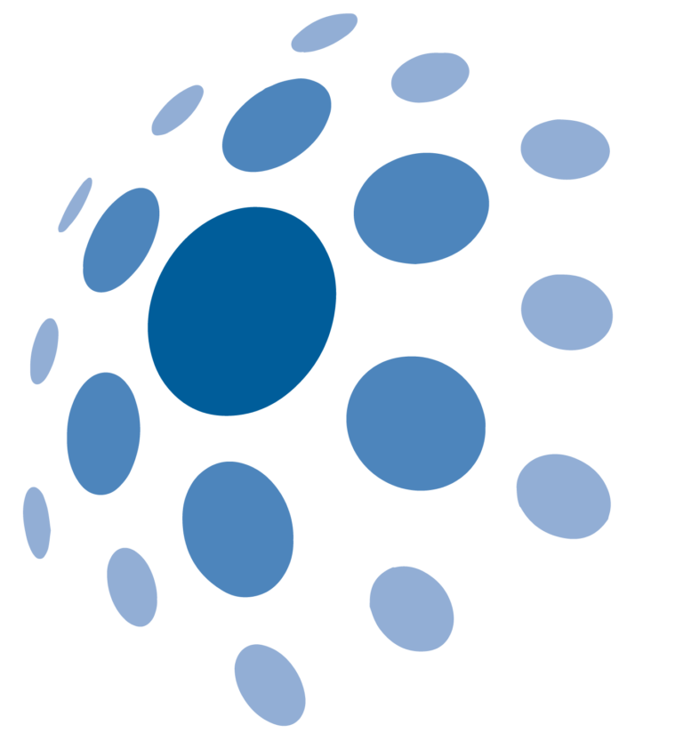 Logo PTS parco tecnico scientifico Pavia
